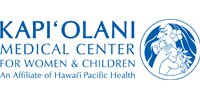 Kapi'olani Children's Hospital