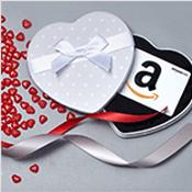 Amazon Valentine