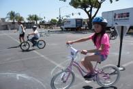 Div. 13 Bike Rodeo