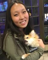 Meet Avena Cheng, 2016 McElwain Scholarship Recipient